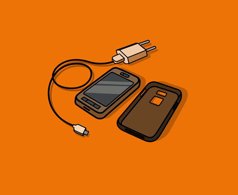 2x Samsung 1x Nokia